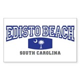 Edisto Beach South Carolina, SC, Palmetto State Fl