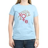 Funny Women for obama T-Shirt