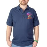 Wickham is Mine Organic Men's T-Shirt (dark)