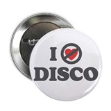 "Don't Heart Disco 2.25"" Button"