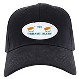 Cyprus Friendly Island Baseball Hat