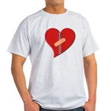 Unique Heart surgery T-Shirt