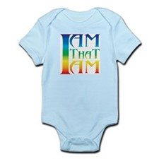 I Am That I Am 1 Infant Creeper