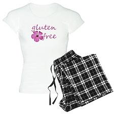 gluten-free hibiscus pajamas