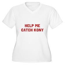 Catch Kony T-Shirt