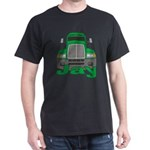 Trucker Jay Dark T-Shirt