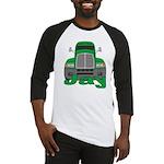 Trucker Jay Baseball Jersey