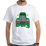 Trucker Jay White T-Shirt
