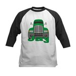 Trucker Jay Kids Baseball Jersey