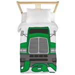 Trucker Jay Twin Duvet