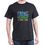 I didnt Know How Strong I am T-Shirt