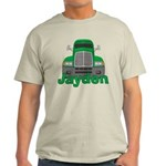 Trucker Jayden Light T-Shirt