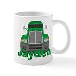 Trucker Jayden Mug