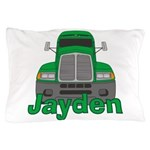 Trucker Jayden Pillow Case