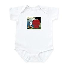 Smak! Infant Bodysuit