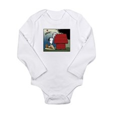 Smak! Long Sleeve Infant Bodysuit