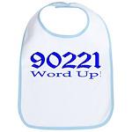 90221 Compton California Bib