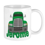 Trucker Jerome Mug