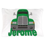 Trucker Jerome Pillow Case