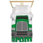 Trucker Jerome Twin Duvet
