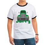 Trucker Jerry Ringer T