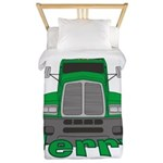 Trucker Jerry Twin Duvet