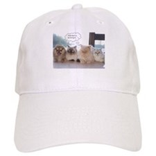 Dogs in Cars Baseball Cap