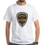 Vietnam MP White T-Shirt