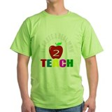 Teaching takes real man T-Shirt