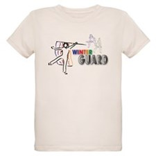 Cool Winter guard T-Shirt