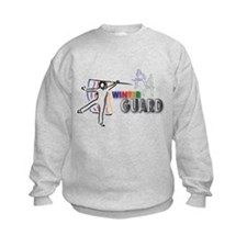 Cute Winterguard Sweatshirt