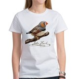 Unique Zebra finches Tee
