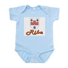 Ribe Infant Creeper