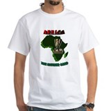Africa, The Mother Land Shirt