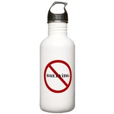 No Bullying Water Bottle