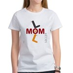 OYOOS Soccer Mom design Women's T-Shirt