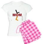 OYOOS Soccer Mom design Women's Light Pajamas
