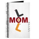 OYOOS Soccer Mom design Journal