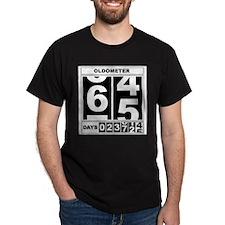 Oldometer 65 T-Shirt