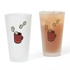 It's A Trap Drinking Glass