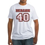 Cute Ronald w reagan Shirt