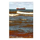 Ship in the Slip Postcards (Package of 8)