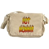 Hot Momma Messenger Bag
