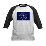 Indiana Kids Baseball Jersey
