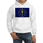 Indiana Hooded Sweatshirt