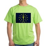 Indiana Green T-Shirt