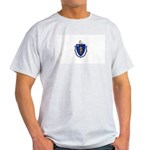 Massachusetts Light T-Shirt