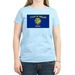 Oregon Women's Light T-Shirt