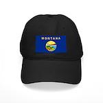 Montana Black Cap