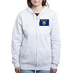 Montana Women's Zip Hoodie